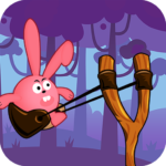Angry Bunnies 1000015 APK (MOD, Unlimited Money)