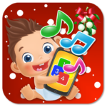 Baby Phone – Christmas Game 1.6.2 APK (MOD, Unlimited Money)