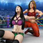 Bad Girls Wrestling Fighter: Women Fighting Games 1.2.1 APK (MOD, Unlimited Money)