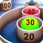 Ball Hop AE – King of the arcade bowling crew! 1.19.3.2179 APK (MOD, Unlimited Money)