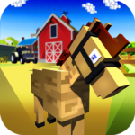 Blocky Horse Simulator 2.0 APK (MOD, Unlimited Money)