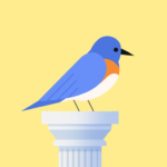 Bouncy Bird: Casual & Relaxing Flappy Style Game 1.0.2 APK (MOD, Unlimited Money)
