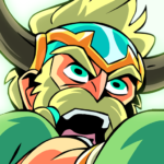 Brawlhalla 4.08  APK (MOD, Unlimited Money)