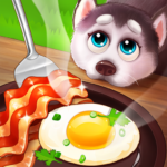 Breakfast Story: chef restaurant cooking games 1.6.4 APK (MOD, Unlimited Money)