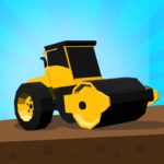 Build Roads 1.3.0 APK (MOD, Unlimited Money)