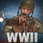 Call of Army WW2 Shooter – Free Action Games 2020 1.3.3 APK (MOD, Unlimited Money)