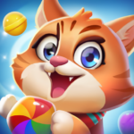 Candy Cat 2.0.6 APK (MOD, Unlimited Money)