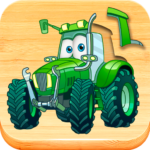 Car Puzzles for Toddlers 3.5.1 APK (MOD, Unlimited Money)
