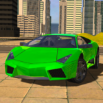 Car Simulator 2020 2.2.2 APK (MOD, Unlimited Money)