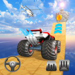 Car Stunts Climb 3D: Free Stunt Car Games 1.3 APK (MOD, Unlimited Money)