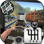 Cargo Delivery Truck Parking Simulator Games 2020 1.51 APK (MOD, Unlimited Money)
