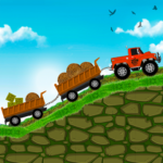 Cargo Loader : Mountain Driving 1.0.6 APK (MOD, Unlimited Money)