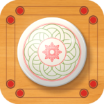 Carrom – play and compete online 1.0.4 APK (MOD, Unlimited Money)