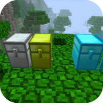Chests Iron Mod for MCPE 4.3 APK (MOD, Unlimited Money)