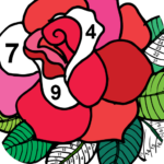 Color by Number – New Coloring Book 52.0 APK (MOD, Unlimited Money)