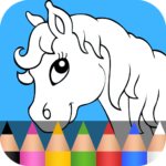 Coloring & Play with Animals for Kids 1.4.3 APK (MOD, Unlimited Money)
