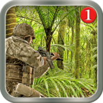 Combat Commando Gun Shooter 1.2 APK (MOD, Unlimited Money)