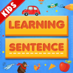 Complete the Sentence – Sentence Maker For Kids 10.0 APK (MOD, Unlimited Money)