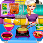 Cooking Recipes – in The Kids Kitchen 1.7 APK (MOD, Unlimited Money)