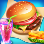 Cooking Yummy-Restaurant Game 3.0.9.5029 APK (MOD, Unlimited Money)