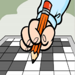 Crosswords 3.9.1 APK (MOD, Unlimited Money)