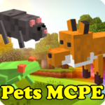 😺Cute Animals Mod for Minecraft😻 5.09 APK (MOD, Unlimited Money)