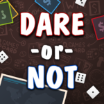 Dare or Not 5.8.0 APK (MOD, Unlimited Money)