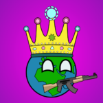 Dictators : No Peace 13.5 APK (MOD, Unlimited Money)