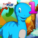 Dino 1st Grade Learning Games 3.18 APK (MOD, Unlimited Money)