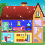 Dream Doll House Creator 2.4 APK (MOD, Unlimited Money)