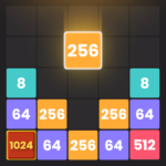 Drop & Merge: Number Puzzle 2048 1.1.0.1 APK (MOD, Unlimited Money)