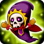 Dungeon Knights 1.34 APK (MOD, Unlimited Money)