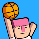 Dunkers – Basketball Madness 1.2.9 APK (MOD, Unlimited Money)