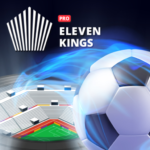 Eleven Kings PRO – Football Manager Game 3.7.4  APK (MOD, Unlimited Money)