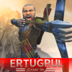Ertuğrul Gazi Game 2020:Real Mount & Blade Fight 1.0.7 APK (MOD, Unlimited Money)