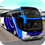 Euro Bus Driving Simulator : Bus Simulator 2020 1.0 APK (MOD, Unlimited Money)
