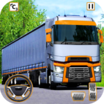 Euro Truck Driver 3D: Top Driving Game 2020 0.3 APK (MOD, Unlimited Money)