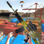 FPS Crossfire Ops Critical Mission: Shooting Games 2.0 APK (MOD, Unlimited Money)