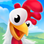 Farm games offline: Village farming games 1.0.45 APK (MOD, Unlimited Money)
