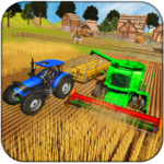 Farming Tractor Driver Simulator : Tractor Games 1.7.3 APK (MOD, Unlimited Money)