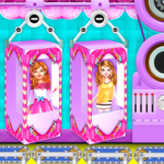 Fashion Doll Factory: Dream Doll Makeover Game 1.0.9 APK (MOD, Unlimited Money)