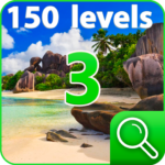 Find Differences 150 levels 3 1.0.5  APK (MOD, Unlimited Money)
