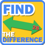 Find The Difference 1.0.7 APK (MOD, Unlimited Money)
