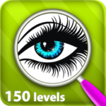 Find the Difference 150 levels 1.0.6 APK (MOD, Unlimited Money)