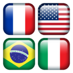 Flags of All Countries of the World: Guess-Quiz 1.95 APK (MOD, Unlimited Money)