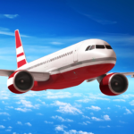 Flight Simulator 3D Pilot 12  APK (MOD, Unlimited Money)
