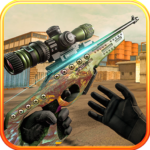 Fps Shooting Strike 2020: Counter Terrorist Game 1.0.2 APK (MOD, Unlimited Money)