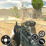Freedom of Army Zombie Shooter: Free FPS Shooting 1.5 APK (MOD, Unlimited Money)