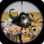 Frontier Animal Hunting: Desert Shooting 17 3.0 APK (MOD, Unlimited Money)