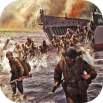 Frontline: Western Front – WW2 Strategy War Game 1.7.9 APK (MOD, Unlimited Money)